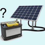 Come scegliere una batteria per l'impianto fotovoltaico