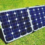 Come scegliere il miglior pannello fotovoltaico portatile
