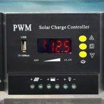 Quando ho bisogno di un regolatore di carica fotovoltaico?