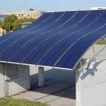 Quando usare i pannelli fotovoltaici a film sottile