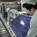 Conviene scegliere pannelli fotovoltaici cinesi?
