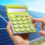 Come calcolare quanti pannelli fotovoltaici servono?