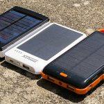 Quanto tempo occorre per ricaricare una power bank solare?