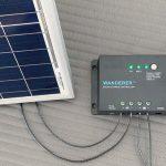 Come collegare un pannello solare al regolatore di carica