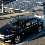 Quanto costa caricare un'auto elettrica con il fotovoltaico?