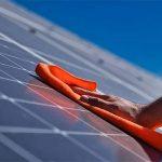 Quando è sicuramente una buona idea pulire i pannelli solari?