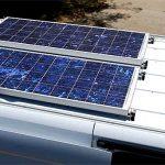 Che potenza deve avere un impianto fotovoltaico per camper?