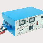Cos'è e quando si usa un inverter / caricabatterie fotovoltaico?