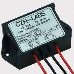 Cosa è un modulo Low Voltage Disconnect?