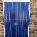 Cosa posso alimentare con un pannello fotovoltaico da 300 W?