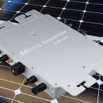 I microinverter fotovoltaici valgono il maggior costo di acquisto?