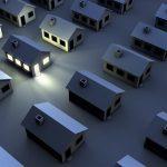 Come alimentare la casa a batterie durante un blackout?