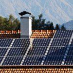 I pannelli fotovoltaici funzionano all'ombra? E quanto?