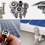 Come proteggere i pannelli fotovoltaici dal furto